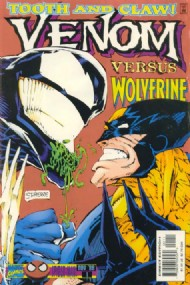 Venom: Tooth and Claw 1996 - 1997 #1