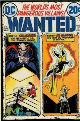 Wanted: the World's Most Dangerous Villains #7