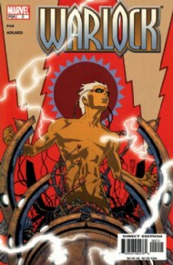 Warlock (5th Series) 2004 - 2005 #2