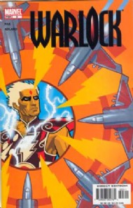 Warlock (5th Series) 2004 - 2005 #3