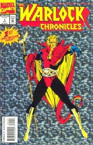 Warlock Chronicles 1993 - 1994 #1