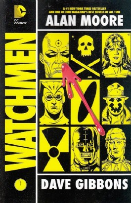 Watchmen: International Edition New Edition