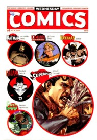 Wednesday Comics 2009 #1