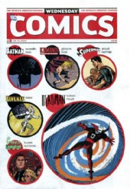 Wednesday Comics 2009 #3
