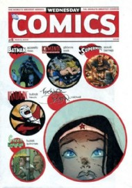 Wednesday Comics 2009 #5