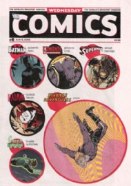 Wednesday Comics 2009 #6