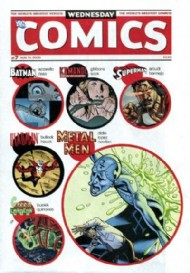 Wednesday Comics 2009 #7