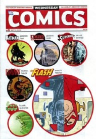 Wednesday Comics 2009 #9