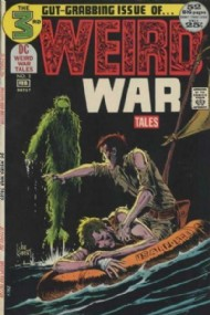 Weird War Tales (1) 1971 - 1983 #3