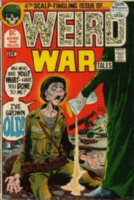 Weird War Tales (1) 1971 - 1983 #4