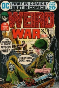 Weird War Tales (1) 1971 - 1983 #6