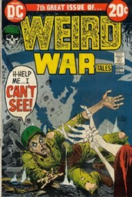 Weird War Tales (1) 1971 - 1983 #7