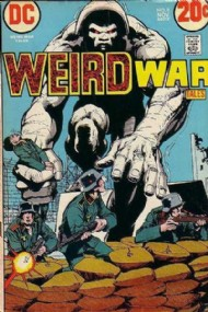 Weird War Tales (1) 1971 - 1983 #8