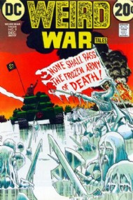 Weird War Tales (1) 1971 - 1983 #9