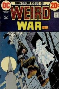 Weird War Tales (1) 1971 - 1983 #10