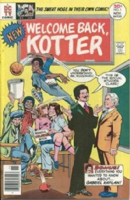 Welcome Back, Kotter 1976 - 1978 #1