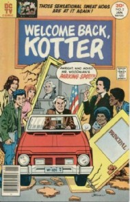 Welcome Back, Kotter 1976 - 1978 #2