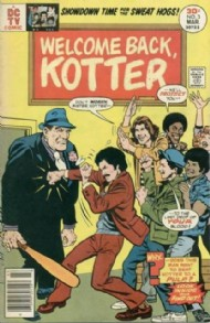 Welcome Back, Kotter 1976 - 1978 #3