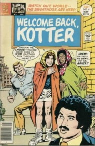 Welcome Back, Kotter 1976 - 1978 #4