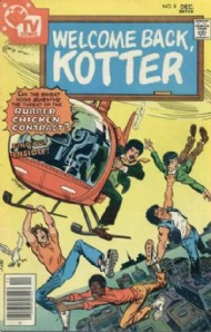 Welcome Back, Kotter 1976 - 1978 #8
