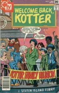Welcome Back, Kotter 1976 - 1978 #9