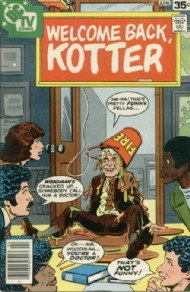 Welcome Back, Kotter 1976 - 1978 #10