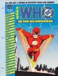 Who's Who in the DC Universe 1990 - 1992 #2