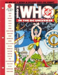 Who's Who in the DC Universe 1990 - 1992 #4
