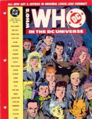 Who's Who in the DC Universe 1990 - 1992 #9