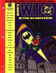 Who's Who in the DC Universe 1990 - 1992 #10