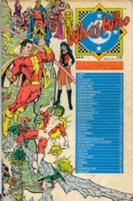 Who's Who: the Definitive Directory of the DC Universe 1985 - 1987 #4