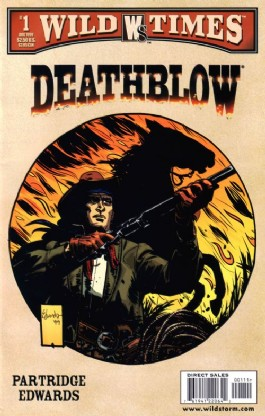 Wild Times: Deathblow #1