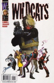 Wildcats (2nd Series) 1999 - 2001 #1