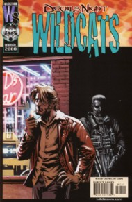 Wildcats (2nd Series) Annual 2000 2000