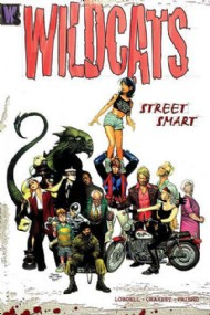 Wildcats (2nd Series): Street Smart 2000