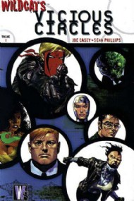 Wildcats (2nd Series): Vicious Circles 2001 #2