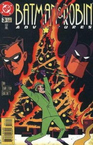Batman and Robin Adventures 1995 - 1997 #3