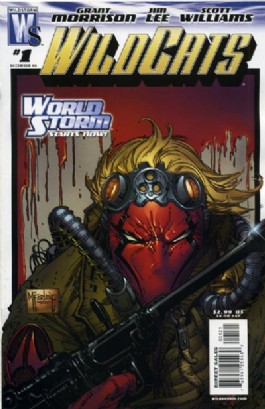 Wildcats (4th Series) #1