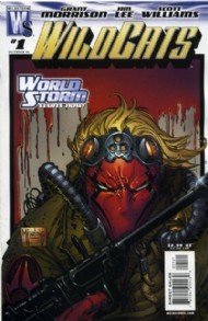 Wildcats (4th Series) 2006 #1