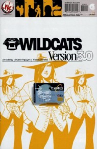 Wildcats Version 3.0 2002 - 2004 #3