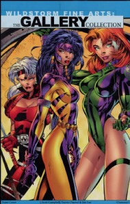 Wildstorm Fine Arts: the Gallery Collection 1998 #1