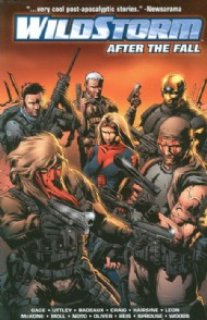 Wildstorm: After the Fall 2010