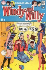 Windy and Willy 1969 #3