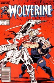 Wolverine (2nd Series) 1988 - 2003 #2