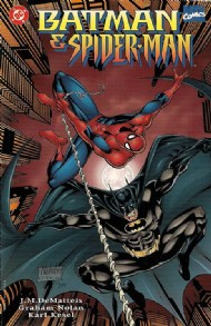 Batman and Spider-Man 1997