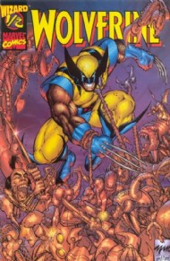 Wolverine (2nd Series) 1988 - 2003 #1