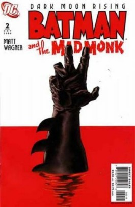 Batman and the Mad Monk #2