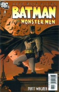 Batman and the Monster Men 2006 #1
