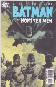 Batman and the Monster Men 2006 #2