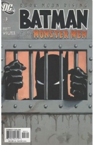 Batman and the Monster Men 2006 #3